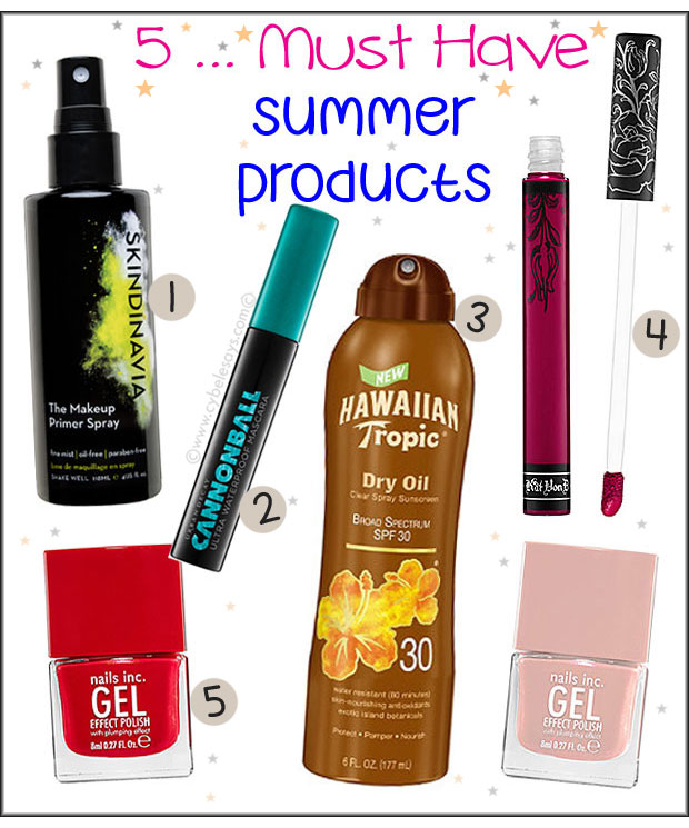5-...-Must-Have-Summer-Products