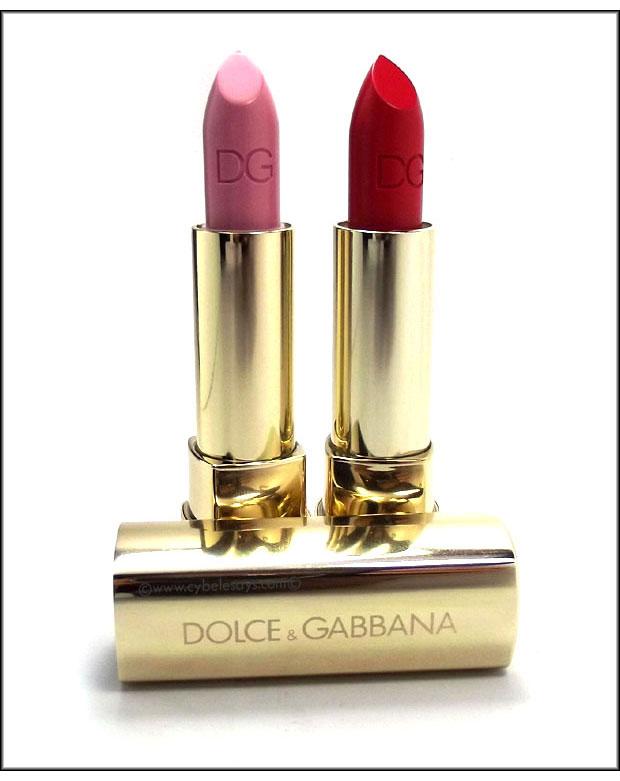 Dolce-&-Gabbana-Classic-Cream-Lipstick-in-Bonbon-and-Bellissima