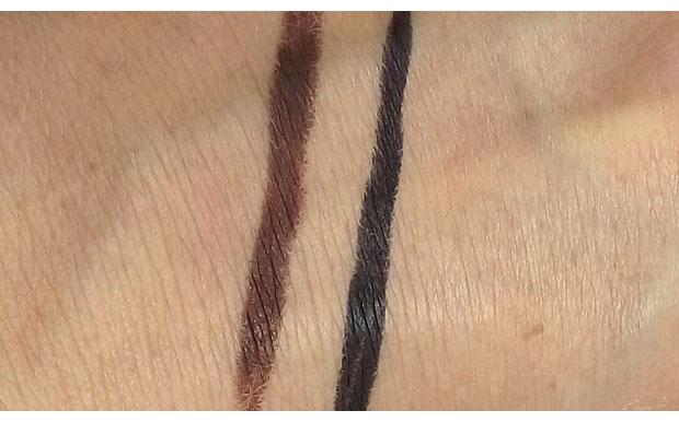 IT-Cosmetics-No-Tug-Waterproof-Gel-Eyeliner-in-Black-and-Brown-swatches