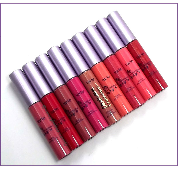 Tarte-LipSurgence-Lip-Gloss-group