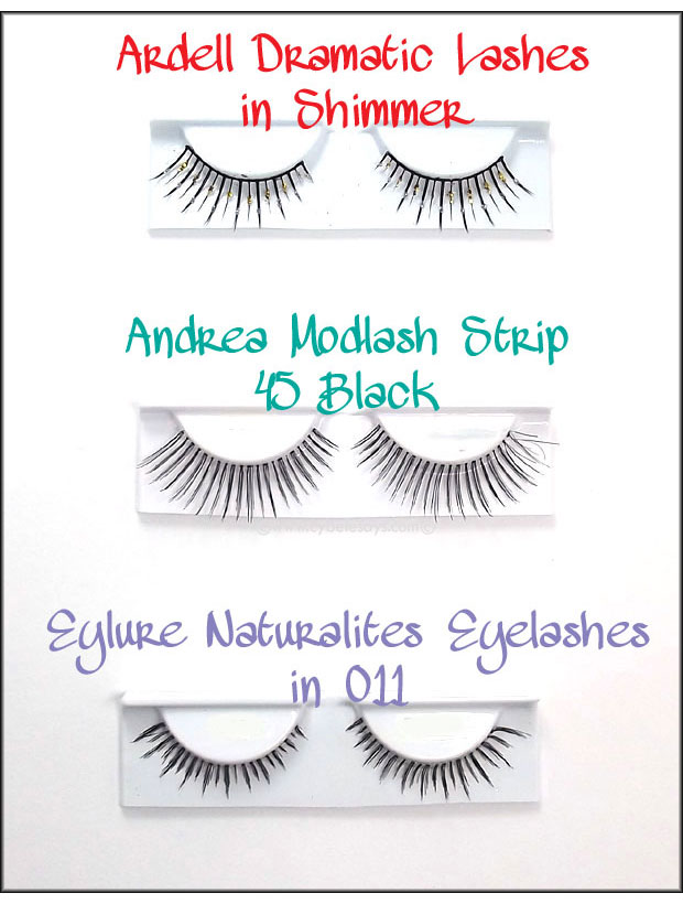 False-Eyelashes-Ardell-and-Eylure-recommended-by-Cybelesays