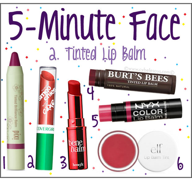 5-Minute-Face-Tinted-Lip-Balm-recommendations
