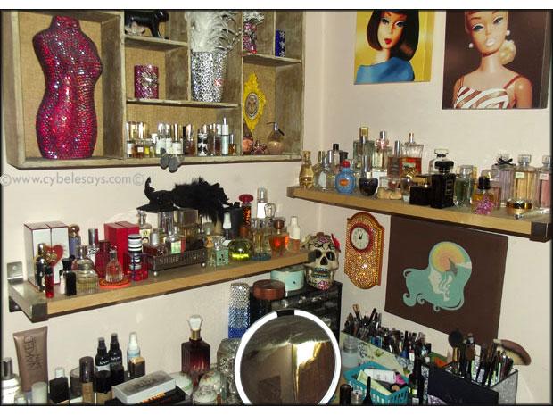 Cybele's-perfumes
