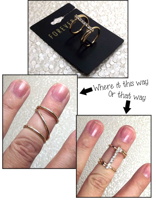 Forever-21-Knuckle-Ring-ways-to-wear-it