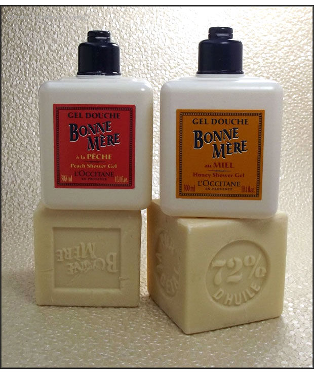 L'Occitane-Bonne-Mere-Shower-Gels-and-Marseille-Soaps