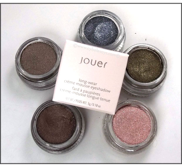 Jouer-Cosmetics-Long-Wear-Creme-Mousse-Eyeshadows