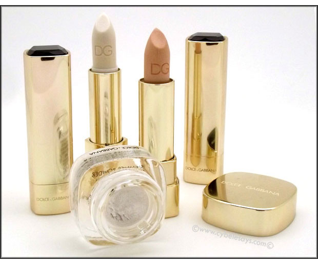 Dolce-&-Gabbana-Shimmer-Lip-Shine-Lipsticks-and-Shimmer-Powder