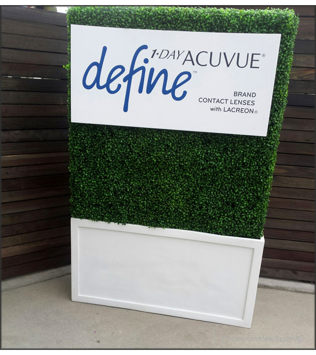 Acuvue-1-Day-Define-sign