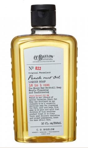 Peach-nut-oil-liquid-soap