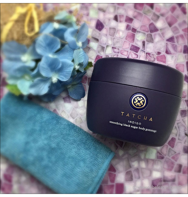 Tatcha-Indigo-Smoothing-Black-Sugar-Body-Gommage