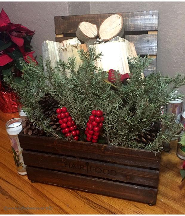 Holiday-box