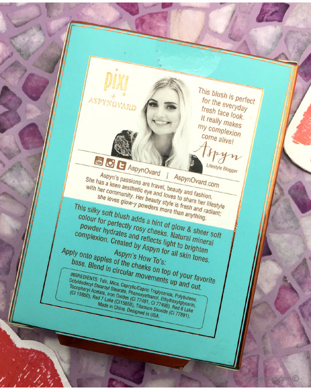 Pixi-Beauty-+-Aspyn-Ovard-Glow-y-Powder-box-back