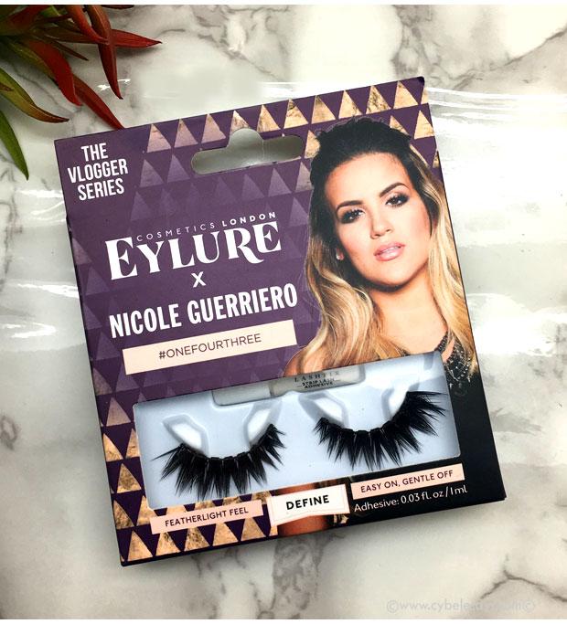 Eylure-x-Nicole-Guerriero-#ONEFOURTHREE-main