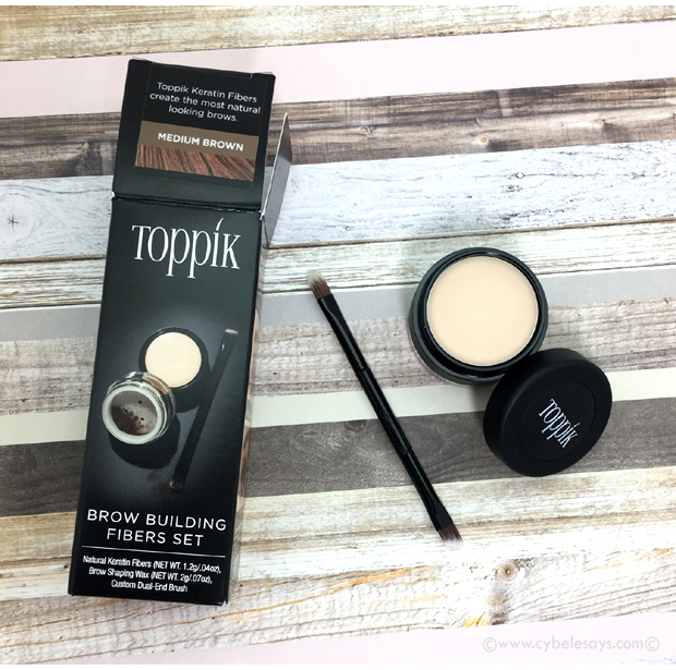 Toppik-Brow-Building-Fibers-Set-1