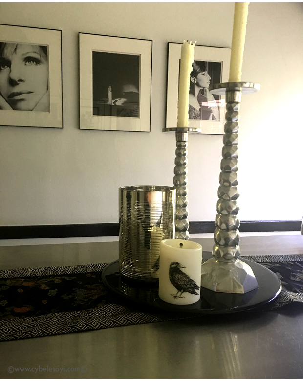 Lucid-Candle-with-Barbra-Streisand