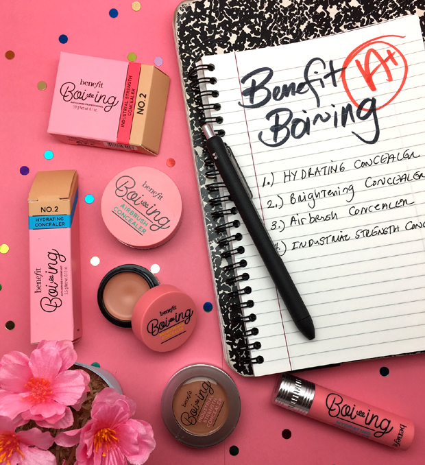 Benefit-Cosmetics-Boi-ing-Collection-goes-to-school