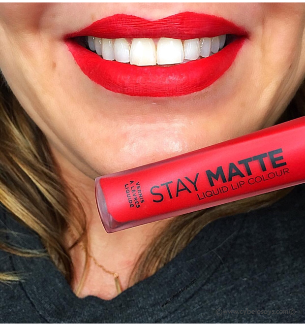Rimmel-Stay-Matte-Liquid-Lip-Colour-in-Fire-Starter