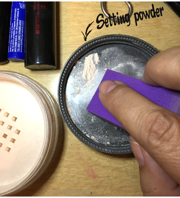 Setting-powder-for-face