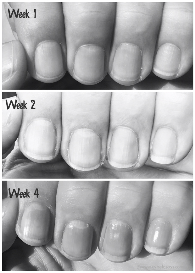 My-nails-using-Glow-by-Nature-Made-week-to-week