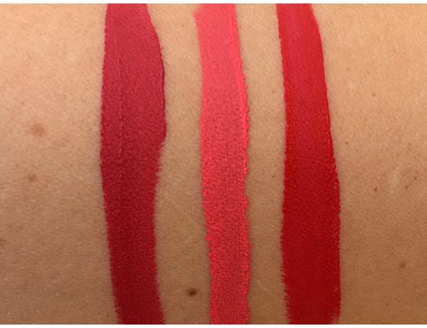 Models-Own-Lix-Matte-Liquid-Lipstick-swatches