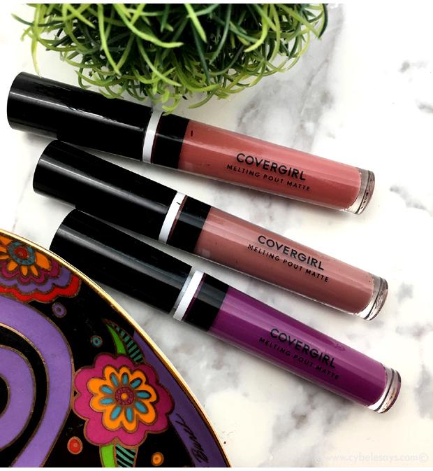 CoverGirl-Melting-Pout-Matte-liquid-lipsticks