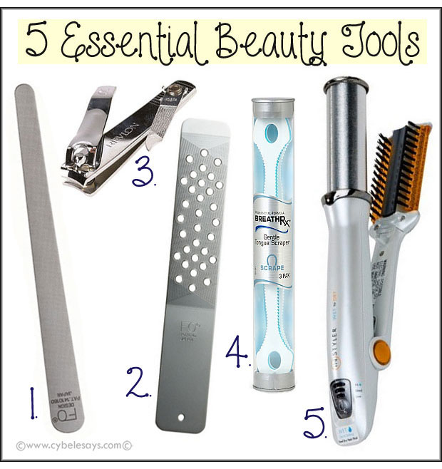 5-Essential-Beauty-Tools-That-Make-Life-Easier