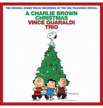 A-Charlie-Brown-Christmas-Vince-Guaraldi-Trio