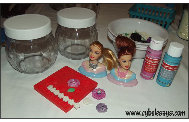Items-to-make-Barbie-Topped-Jars