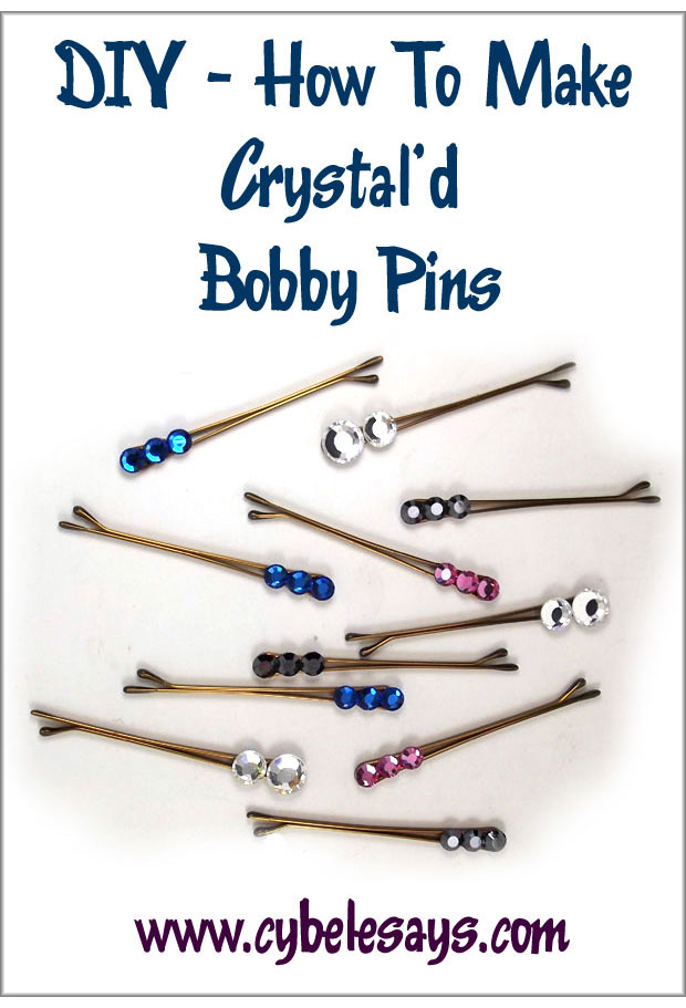 How-to-Make-Crystal'd-Bobby-Pins