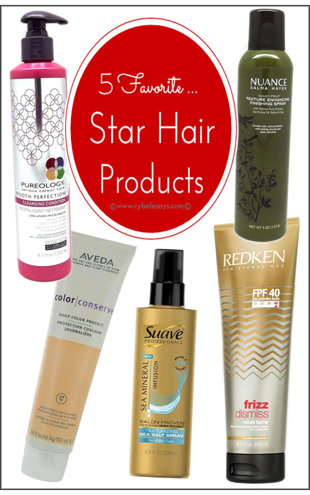 5-Favorite-...-Star-Hair-Products