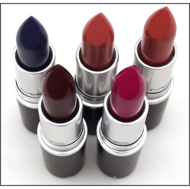 MAC-The-Matte-Lipstick