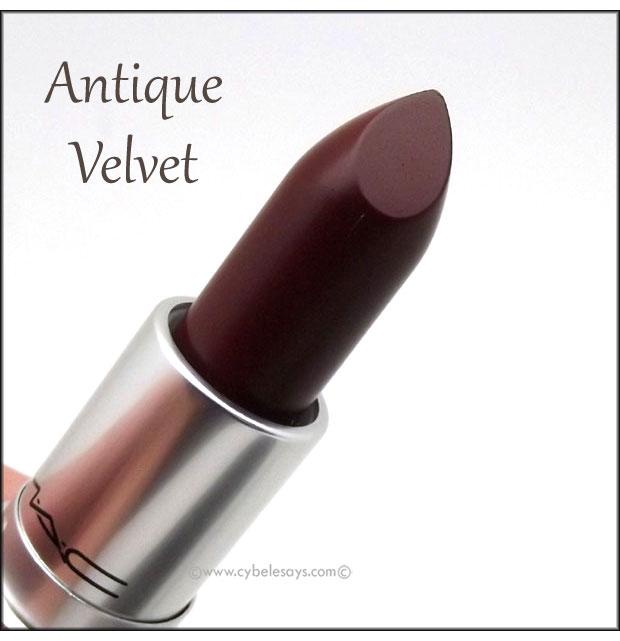 MAC-The-Matte-Lipstick-in-Antique-Velvet-up-close
