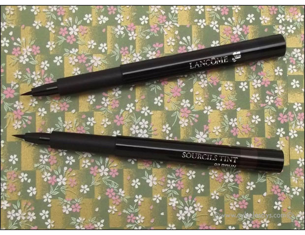 Lancome-Sourcils-Tint-Longwear-Eyebrow-Pen-Ultra-Precise-in-Brun-and-Noir
