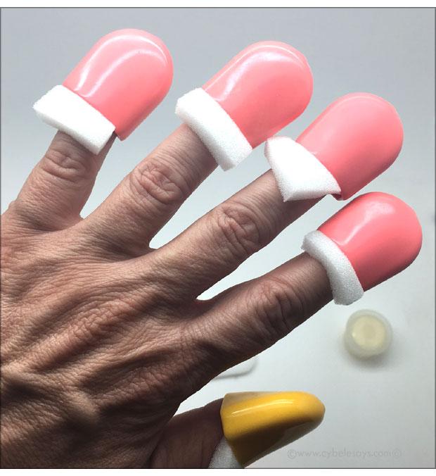 Nailmates-caps-on-fingers