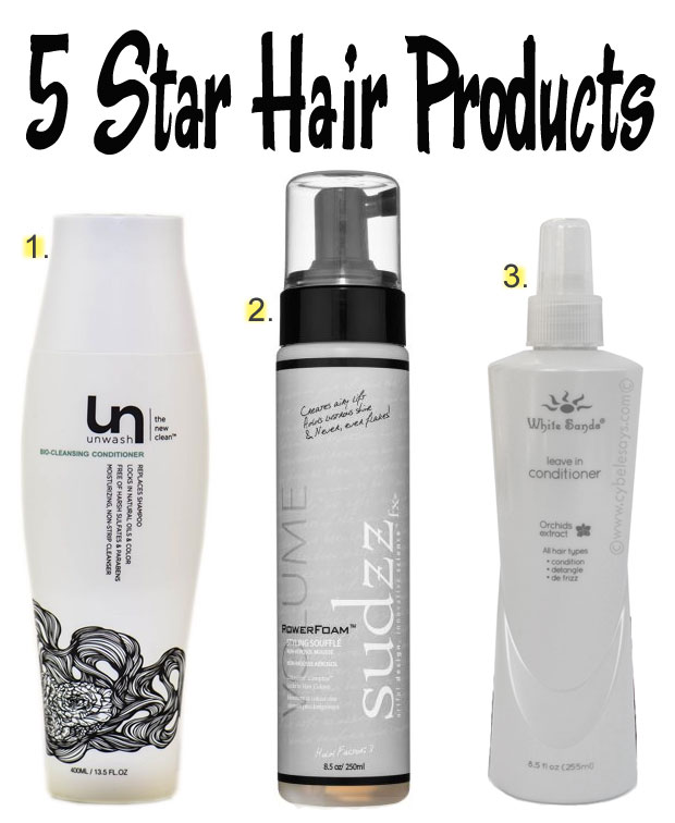 5-Star-Hair-Products