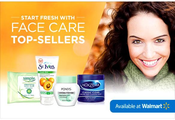 Face-Care-at-Walmart