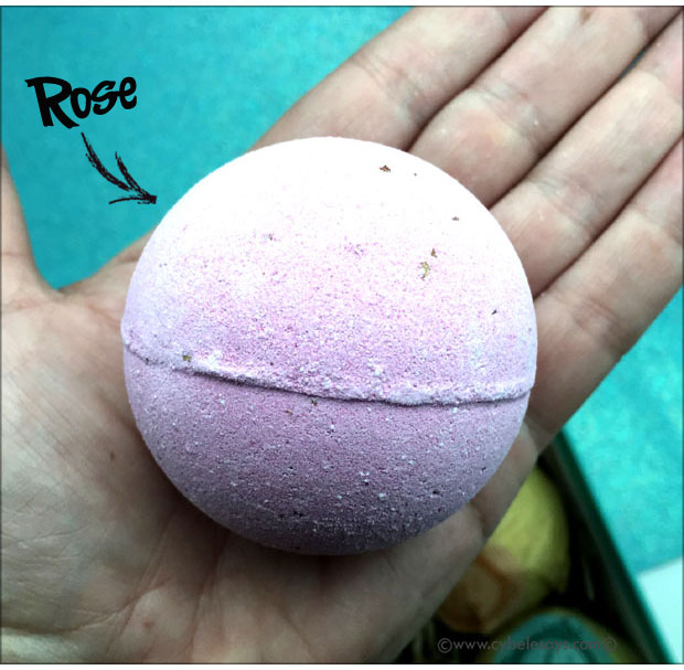 Aprilis-Bath-Bomb-in-Rose-up-close
