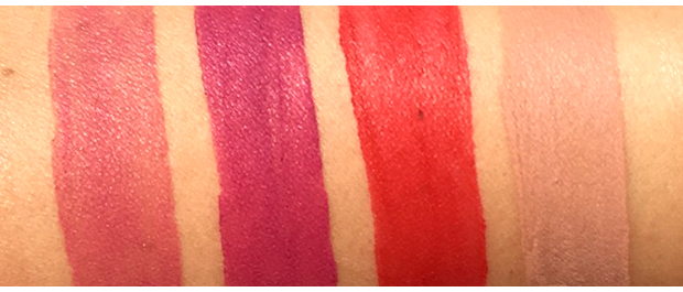 Rimmel-Stay-Matte-Liquid-Lip-Colour-swatches