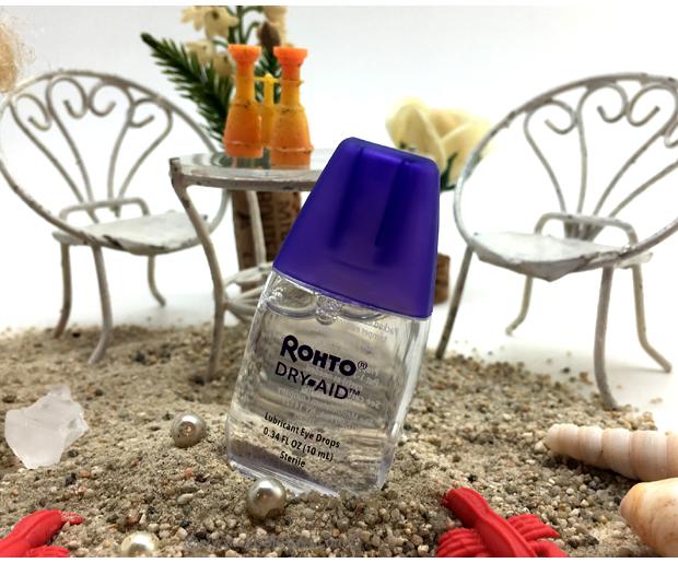 Rohto-Dry-Eye-at-the-beach