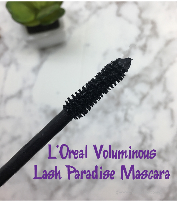 L'Oreal-Voluminous-Lash-Paradise-mascara-wand