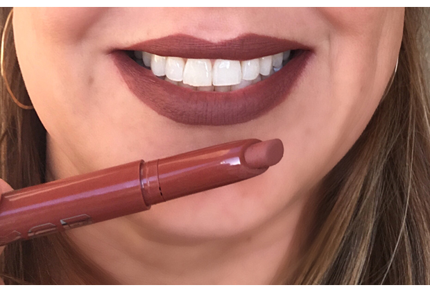 Buxom-True-Nude-Lip-Foundation-in-Bare-on-lips