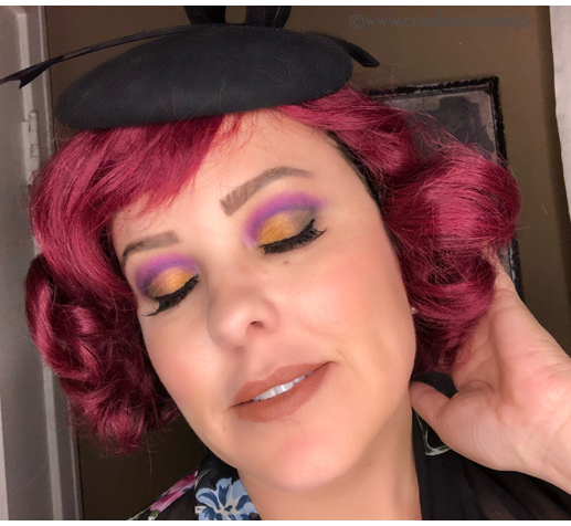 A-look-with-Violet-Voss-Hashtag-palette-2