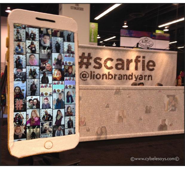 CHA-2015-Lion-Brand-Yarn-Co-booth-display
