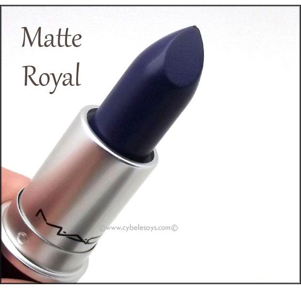 MAC-The-Matte-Lipstick-in-Matte-Royal-up-close