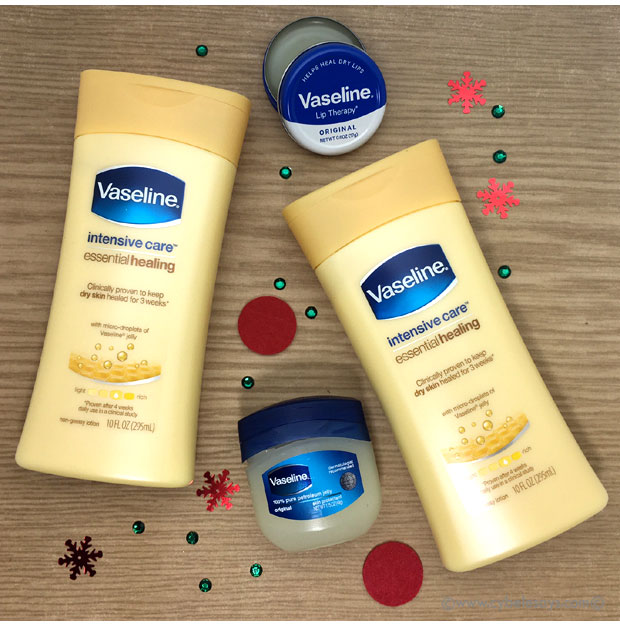 Vaseline-Essential-Healing-Gift-Box-contents