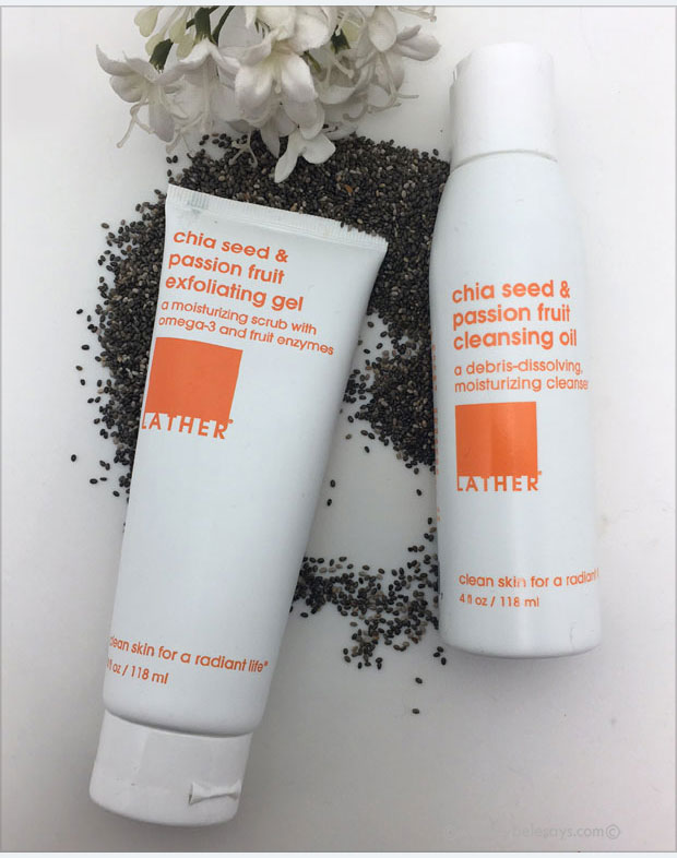 Lather-Chia-Seed-&-Passion-Fruit-Exfoliating-Gel-and-Chia-Seed-&-Passion-Fruit-Cleansing-Oil