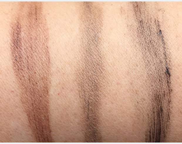 Maybelline-Brow-Precise-Fiber-Volumizer-swatches