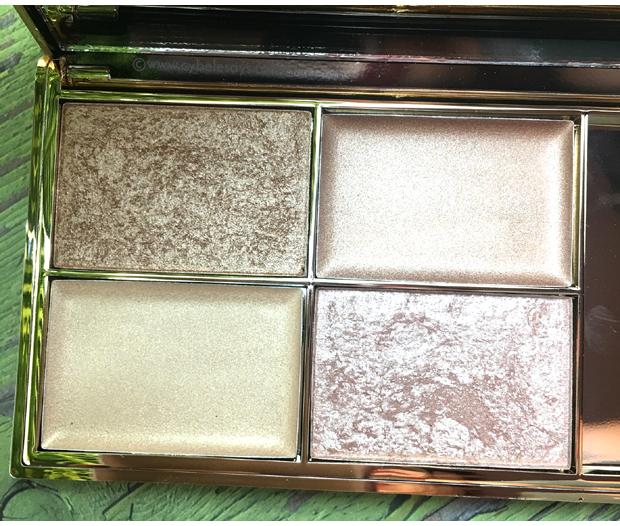 Sleek-MakeUP-Highlight-Palette-in-Cleopatra's-Kiss-up-close