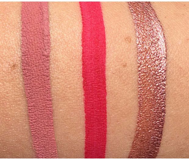 Is this the best liquid lipstick? Check out a full in-depth review of the Jouer cosmetics with Cybele Says.