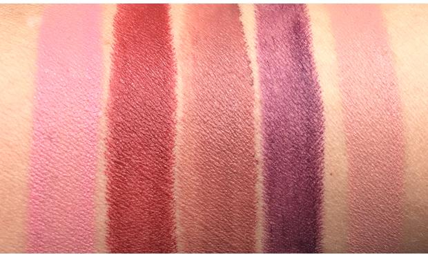 MAC-Cosmetics-Liptensity-swatches
